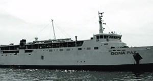 MV Doña Paz