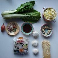 Vegane Gyoza für Faule (Japan)