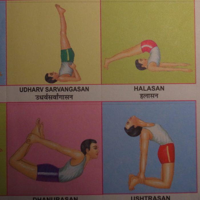 Was hilft bei Nacken-, Schulter- & Rückenschmerzen?