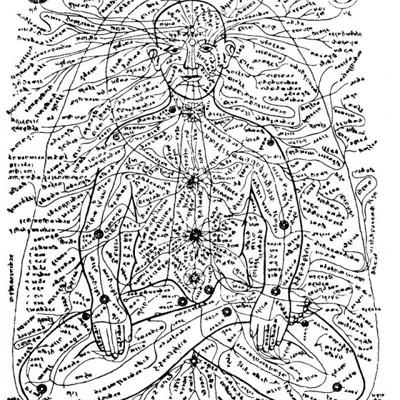 Die Energiestraßen in deinem Körper - Prana, Nadis, Chi, Ki, Meridiane ...