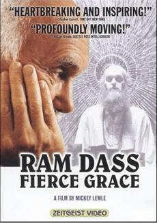 Ram Dass fierce grace - Eine Doku über das ereignisreiche Leben eines spirituellen Lehrers