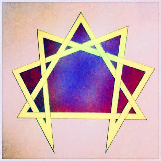 Das Enneagramm – Die 9 Charakter Typen der Seele. NEU: Typ 4 bis 6