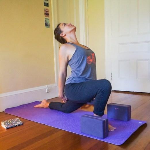 Mathilde yoga step by step-3