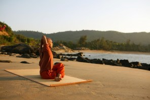 L'hypertension et le yoga