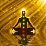 【満員御礼】チャクラヨガ瞑想 -3/24(土)