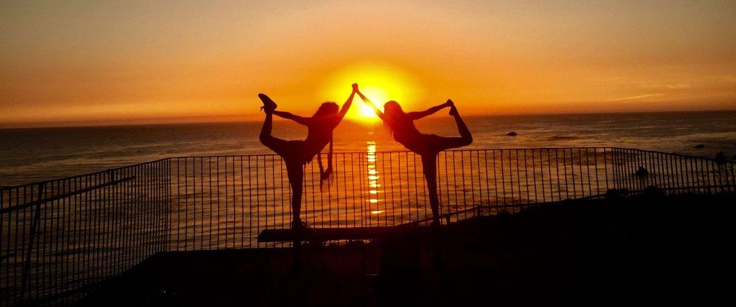 Lisa Rueff Yoga ventures