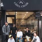 CHILLCHAIR高円寺店スタッフ