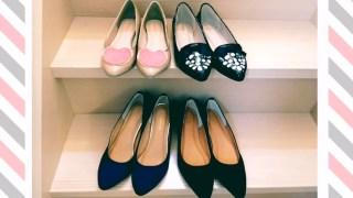 東京で靴を衝撃の安い価格で買える浅草【1足500円から、4足3,000円で買いました】