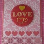 Liefde - Amor