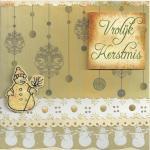 vrolijk kerstmis