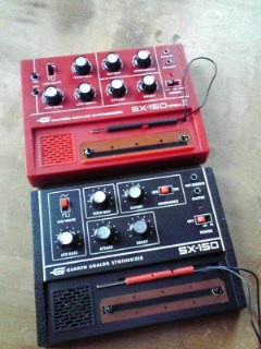 SX-150&SX-150mk-2
