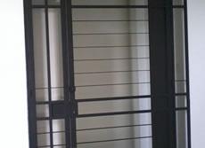 door-grille