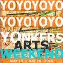 Yonkers Arts Weekend is here!  Events in Downtown Yonkers