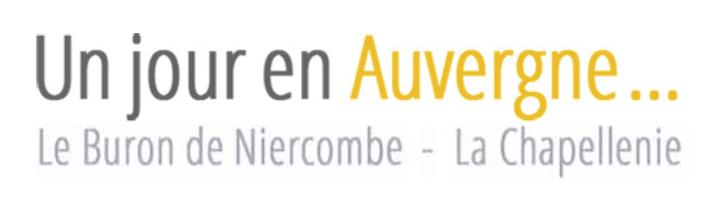 Un jour en Auvergne