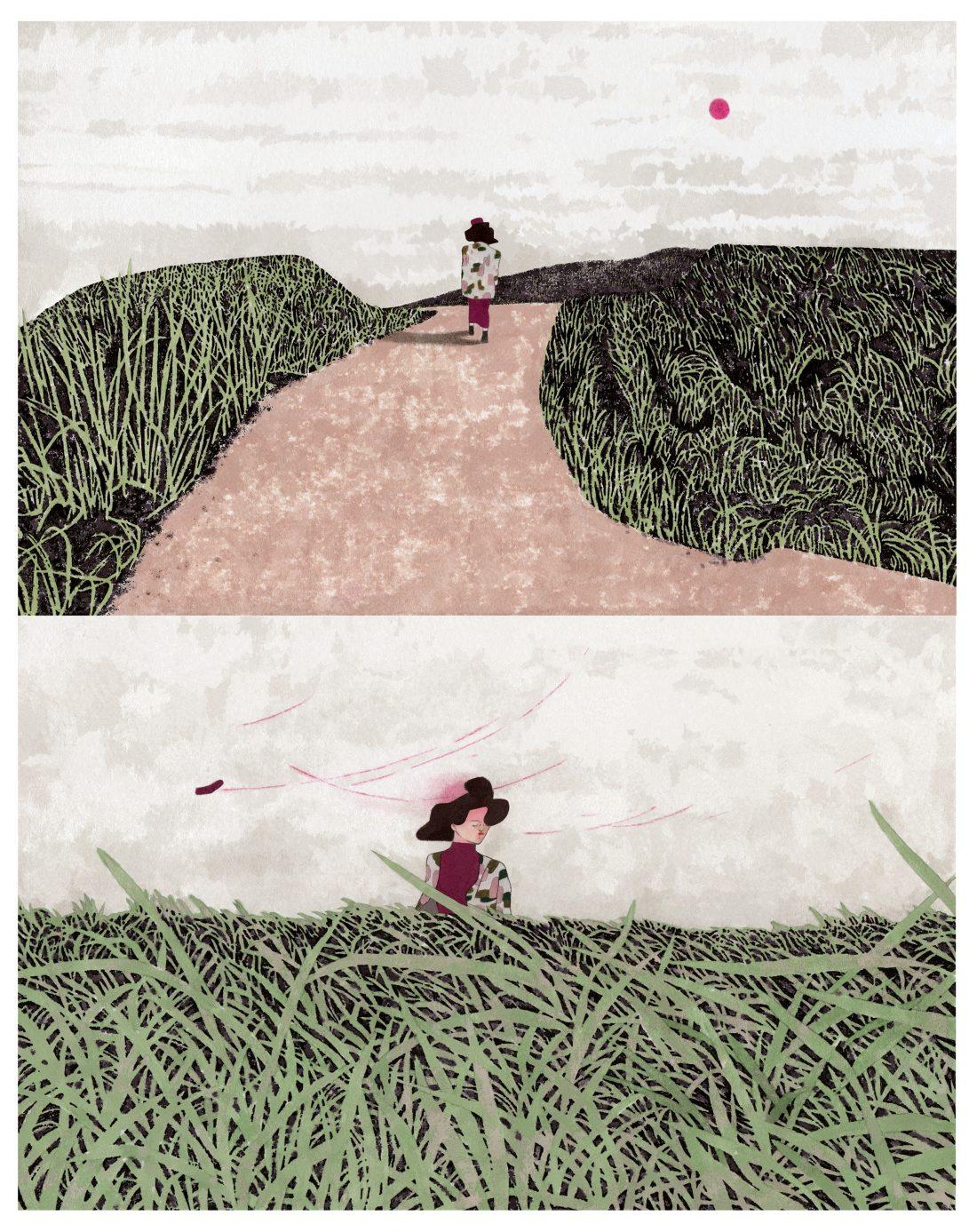 마냥걷는다- 박혜미