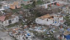 Caribbean Disaster Area