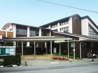 吉田児童老人福祉センター