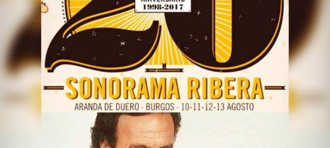 JULIO IGLESIAS AL SONORAMA 2017 !!