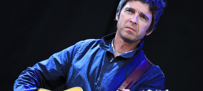 ¿Nuevo disco de Noel Gallagher?