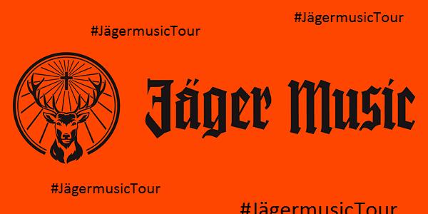 Llega la tercera edición del JägermusicTour con Goat Girl, FAVX y La Plata.