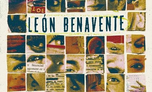 """LEÓN BENAVENTE cerrarán la gira """"2"""" en Barcelona y Madrid."""