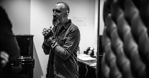 FINK anuncia nuevo disco y dos fechas en Barcelona y en Madrid.