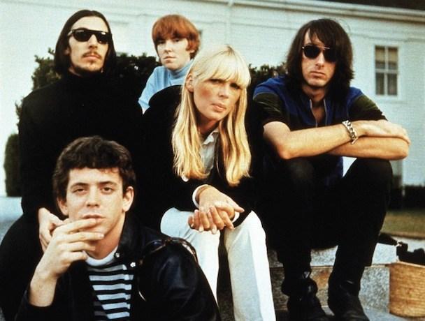Se avecina documental de The Velvet Underground, una hito en la escena musical de los sesenta