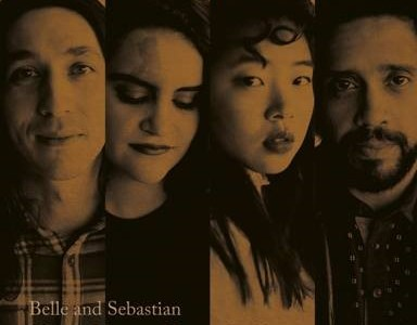 "Belle & sebastian publican ""How to solve our human problems""."