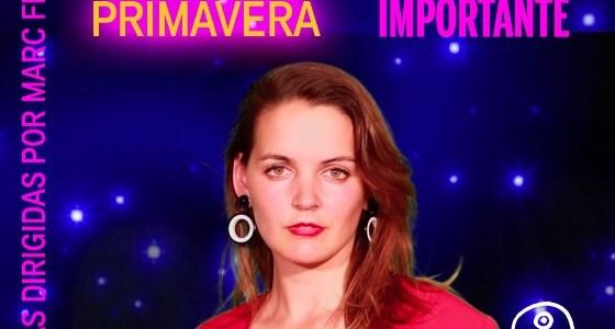 """PAPA TOPO publican la banda sonora de """"La Maldita Primavera"""" y """"Nos Parecía Importante""""."""
