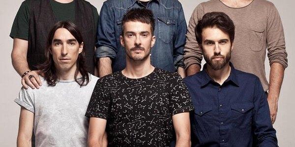 """VETUSTA MORLA publica """"Deséame Suerte"""", segundo adelanto de su próximo álbum."""