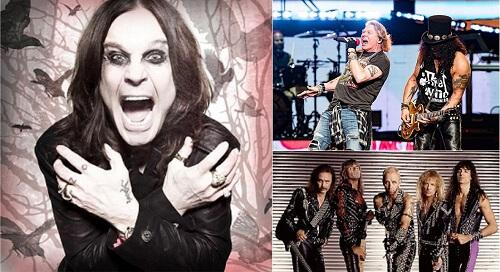 El Download Festival de Madrid apunta alto con sus primeras confirmaciones.