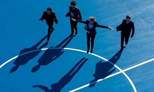 ELEFANTES desvela la portada de su nuevo disco y confirma las primeras fechas de gira.