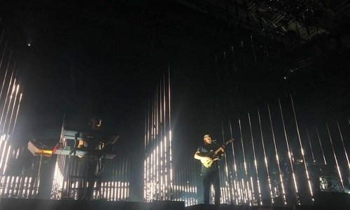 Crónica del concierto ALT-J en Barcelona