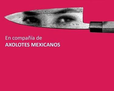 "CAROLINA DURANTE presenta su EP ""Necromántico"" en Café La Palma junto a Axolotes Mexicanos."