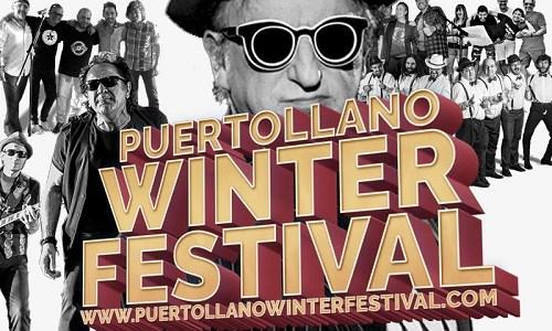 PUERTOLLANO WINTER FESTIVAL 2018