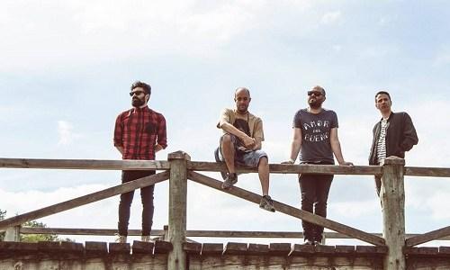 La banda gallega MÚSCULO! estrena su primer LP.