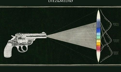 """NIÑOS MUTANTES estrenan """"Sin Pensar"""", primer single de """"DIEZ&M""""."""