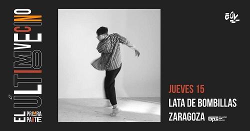 Sorteamos 1 Entrada doble para el concierto de: 15/Mar EL ÚLTIMO VECINO en ZARAGOZA.