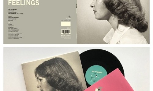 "SOFT REGIME publican nuevo disco ""Hard feelings"""
