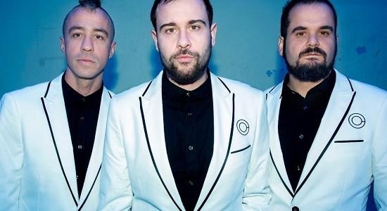 "CORREOS estrenan ""No se apaga"", primer adelanto de su próximo disco."