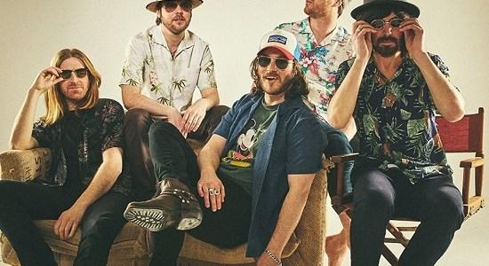 THE CORAL publican nuevo álbum en agosto.