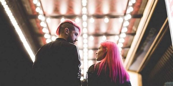 VOLVER presentan el videoclip de 'Alas', adelanto de su primer disco.