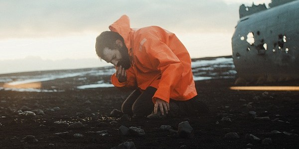 """BULTUR estrena desde Islandia el videoclip """"Astronautas""""."""
