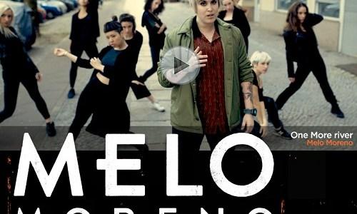 """La youtuber YELLOW MELLOW estrena su primer video single """"One more river""""."""