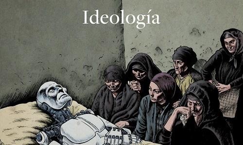 "NACHO VEGAS estrena ""Ideología"", segundo adelanto de ""Violética"""