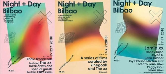 THE XX anuncian más detalles del Night + Day Bilbao.