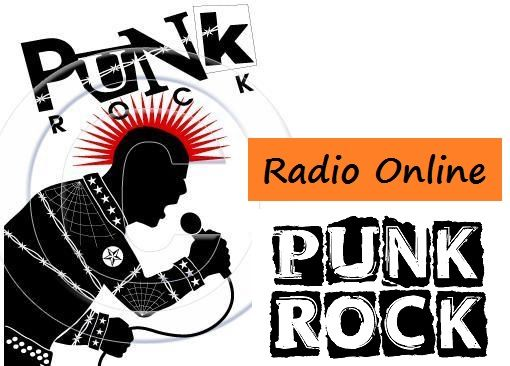 Escuchar Musica Punk Rock - Radio Online