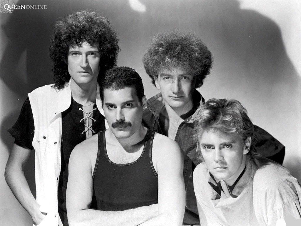 Letra de canción de Queen - I Want To Break Free