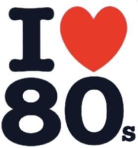 musica de los 80