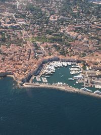Saint-Tropez, Côte d'Azur, French Riviera, France
